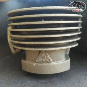 Cilindro 135cc DEA Engineering ad aria aspirato al carter