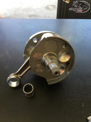 Albero big valve corsa 51valvola 24mm