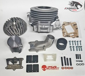gruppo termico Egig performance 250cc (edizione limitata)